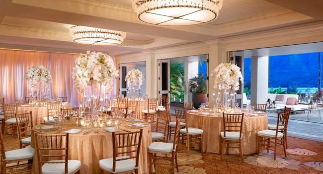 1 Hotel Hanalei Bay (Opening Early 2022) Wedding Venue