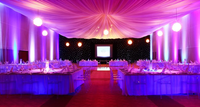 Beach Palace  Wedding Venue