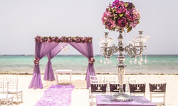 Hotel Riu Palace Macao Wedding Venue