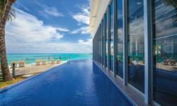 Hotel Riu Cancun Wedding Venue