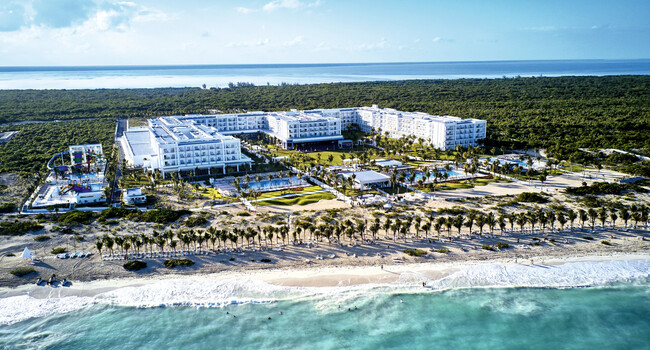 Hotel Riu Dunamar Wedding Venue
