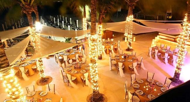 Kool Beach Club Wedding Venue