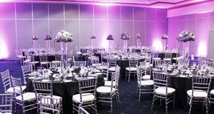 Jamaica Pegasus Hotel Wedding Venue