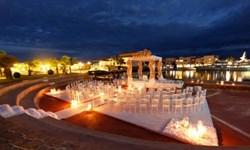 Alsol Tiara Cap Cana Wedding Venue