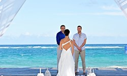 Royalton Punta Cana Resort & Casino Wedding Venue