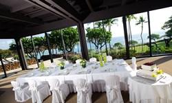 Mauna Kea Beach Hotel, Autograph Collection Wedding Venue