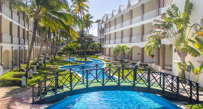 Be Live Collection Punta Cana Adults Only Wedding Venue