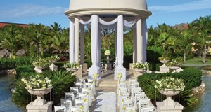 Dreams Punta Cana Resort & Spa  Wedding Venue