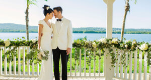 Excellence Oyster Bay Wedding Venue