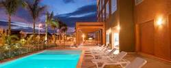 Four Points By Sheraton Puntacana Village Wedding Venue