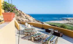 Grand Fiesta Americana Los Cabos All Inclusive Golf & Spa Wedding Venue