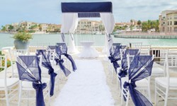 Alsol Luxury Village Wedding Venue