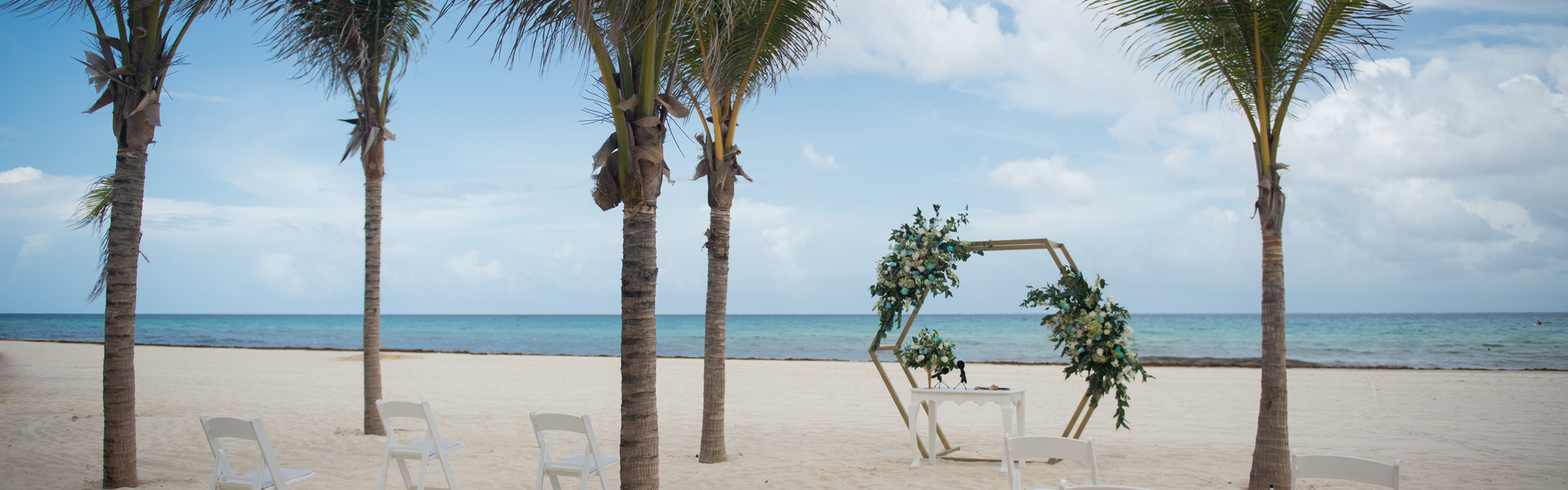 Riu Hotels & Resorts Wedding Venue