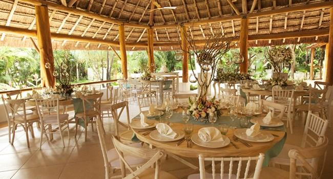 Mahekal Beach Resort  Wedding Venue