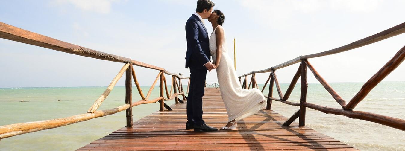 Hacienda Tres Rios Wedding Venue