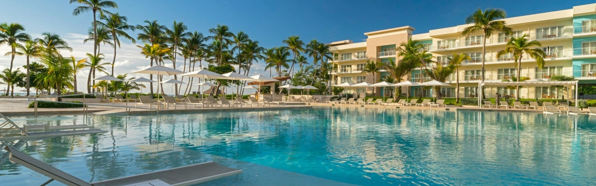The Westin Puntacana Resort & Club Wedding Venue