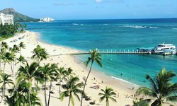 Hilton Hawaiian Village Waikiki Beach Resort Wedding Venue