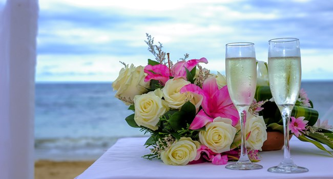 Sirenis Aquagames Punta Cana Wedding Venue