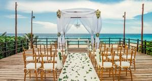 Grand Oasis Cancun  Wedding Venue