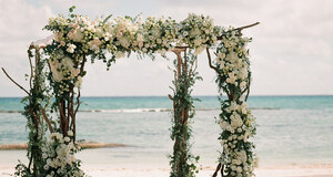 Grand Velas Riviera Maya  Wedding Venue