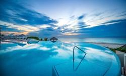 Live Aqua Beach Resort Cancun Wedding Venue