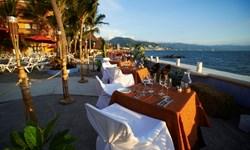Las Palmas By The Sea Wedding Venue