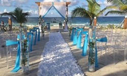 Occidental Caribe Wedding Venue