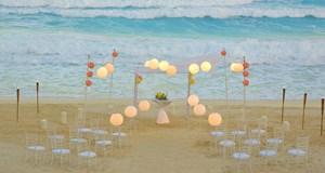 Iberostar Dominicana Wedding Venue