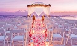 Half Moon Wedding Venue