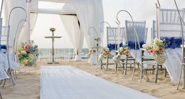 Margaritaville Island Reserve Riviera Cancun Wedding Venue