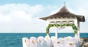 Couples Swept Away Wedding Venue