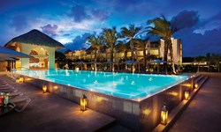 Hard Rock Hotel & Casino Punta Cana Wedding Venue