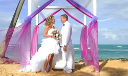 Sirenis Punta Cana Resort Casino & Aquagames Wedding Venue
