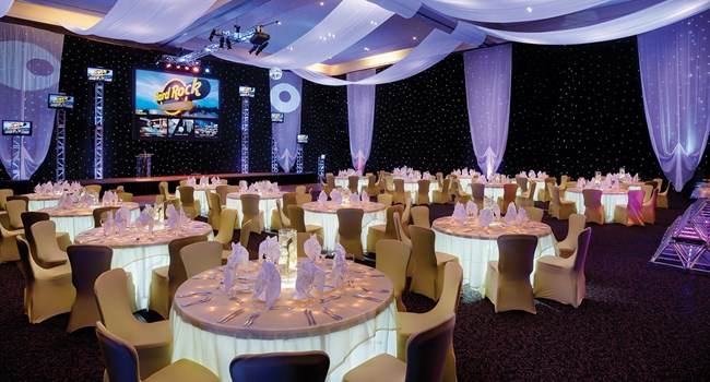 Hard Rock Hotel & Casino Punta Cana Wedding Venue