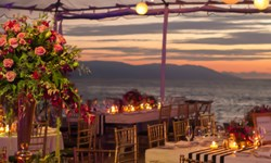 Villa Premiere Boutique Hotel & Romantic Getaway Wedding Venue