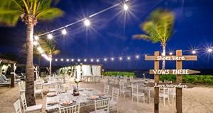 BlueBay Grand Esmeralda  Wedding Venue