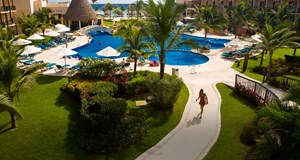 Catalonia Yucatan Beach Wedding Venue