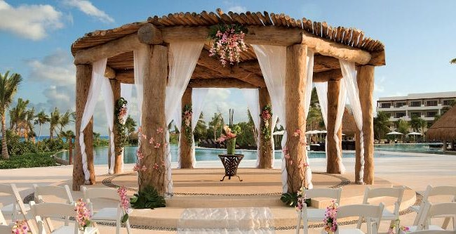 Secrets Maroma Beach Riviera Cancun Wedding Venue