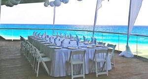 Sun Palace  Wedding Venue
