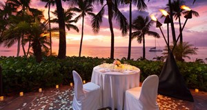 The Westin Maui Resort & Spa Wedding Venue