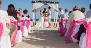 GR Solaris Cancun  Wedding Venue