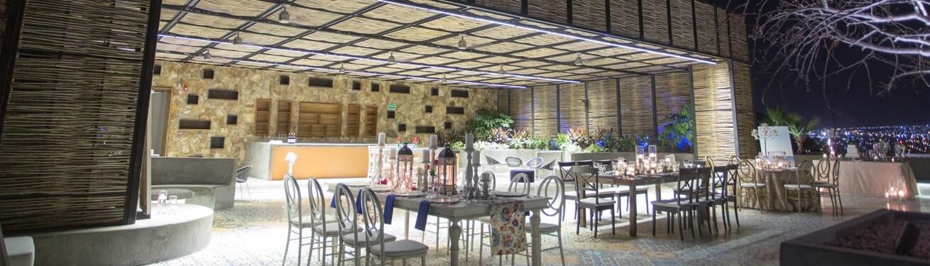 Sandos Finisterra Los Cabos Wedding Venue