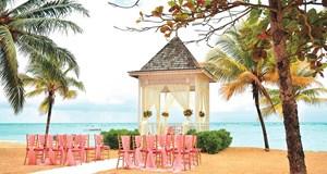 ClubHotel Riu Ocho Rios Wedding Venue