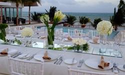 Blue Diamond Luxury Boutique Hotel Wedding Venue