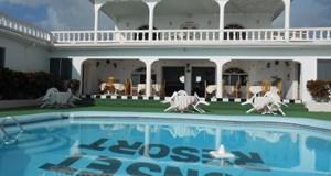 Sunset Resort & Villas Wedding Venue