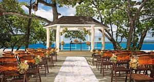 Sunscape Puerto Plata Dominican Republic Wedding Venue