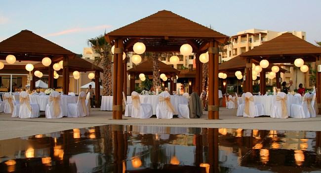 Pueblo Bonito Pacifica Golf & Spa Resort Wedding Venue
