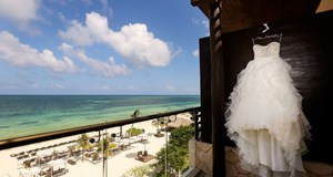 Royalton Riviera Cancun Wedding Venue