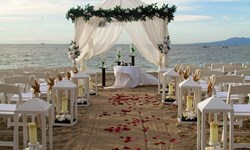 Casa Dona Susana Wedding Venue