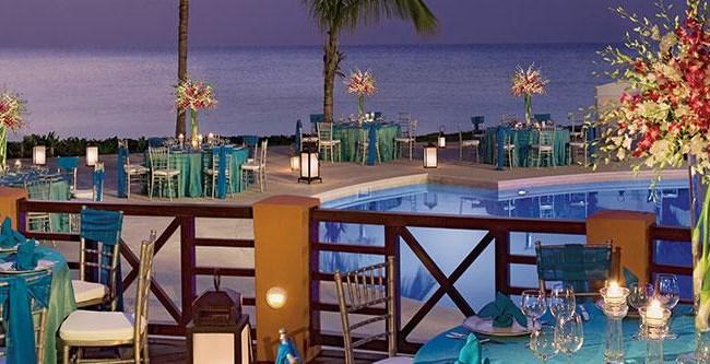 Secrets Wild Orchid Montego Bay Wedding Venue
